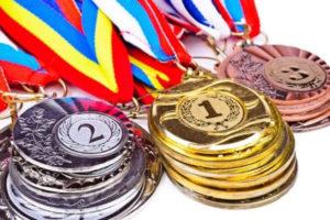 Медали универсальные
