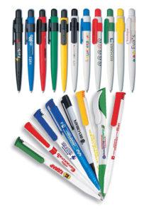 Ручки с эмблемой, логотипом