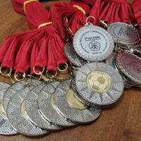 Кубки медали Московская область